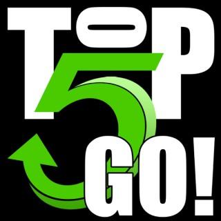Top 5 Go!