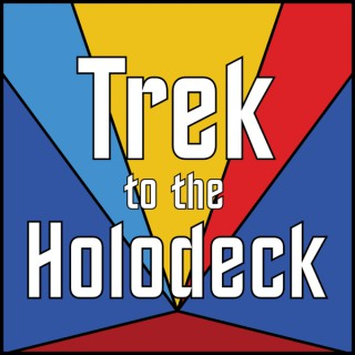 Trek to the Holodeck