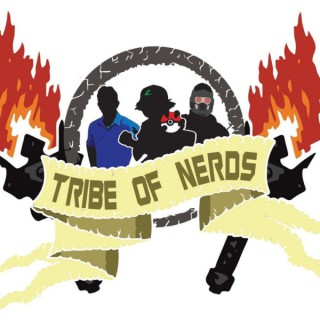 Tribe of Nerds