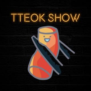 Tteok Show