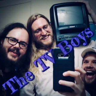 The TV Boys
