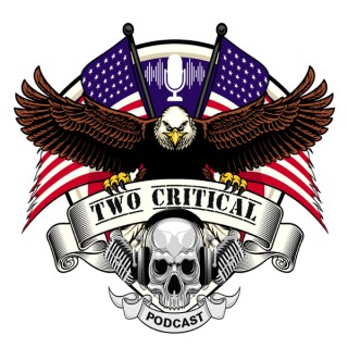 The Two Critical Podcast