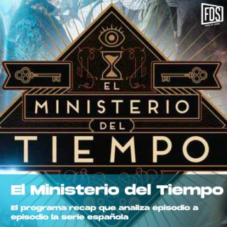 Universo El Ministerio del Tiempo