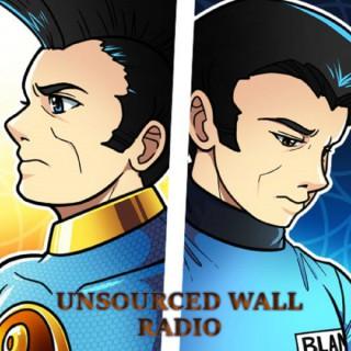 Unsourced Wall Radio