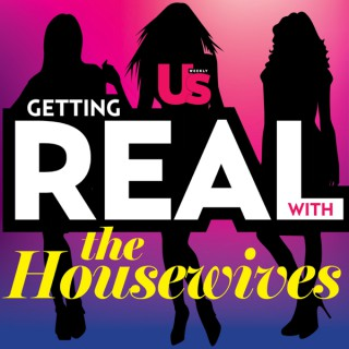 Us Weekly's Getting Real with the Housewives