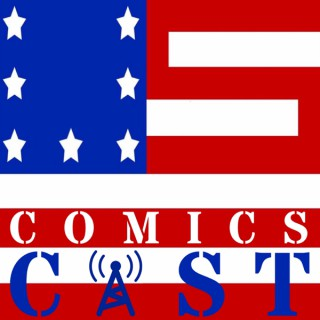 USComics:cast