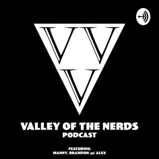 Valley of the Nerds
