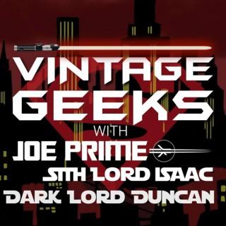 Vintage Geeks