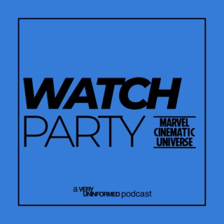 Watch Party: Marvel Cinematic Universe