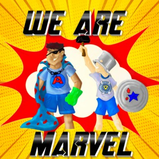 We Are Marvel