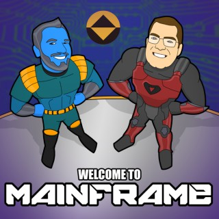 Welcome to Mainframe
