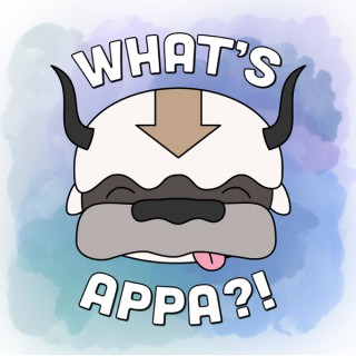 What's Appa?!