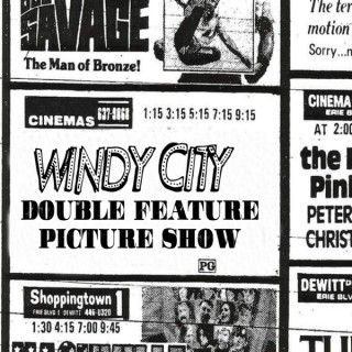 Windy City Double Feature Picture Show
