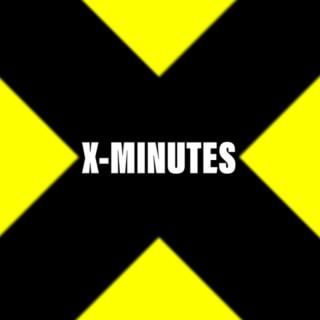 X-Minutes: THE X-Men podcast