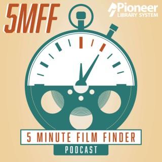 5 Minute Film Finder