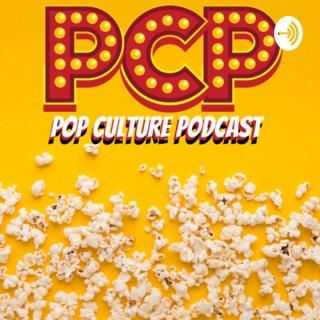 Pop Culture Podcast