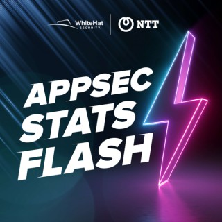 AppSec Stats Flash: A Monthly Podcast on the State of Application Security