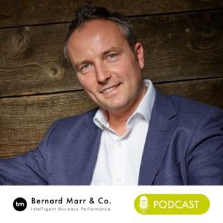 Bernard Marr's Future of Business & Technology Podcast
