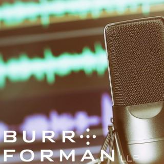 Burr & Forman Podcast