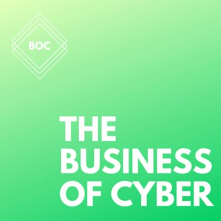 Business of Cyber