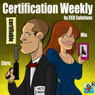 Certification Weekly – Tech Jives Network