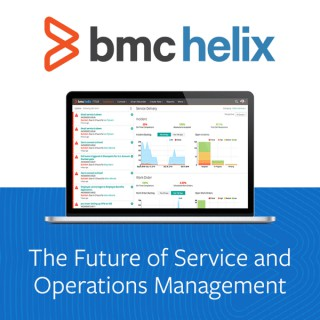 Connect with BMC Helix ITSM and Remedy Webinar Series