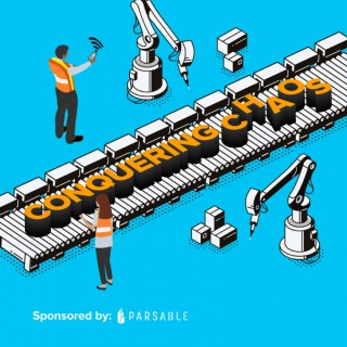 Conquering Chaos: A Show for Manufacturing Leaders