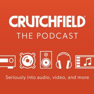 Crutchfield: The Podcast