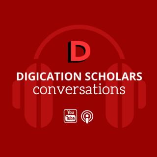 Digication Scholars Conversations