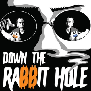 Down The Rabbit Hole with Kaz Bycko