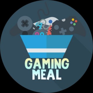 Gaming Meal Podcast