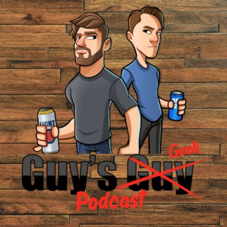 Guy's Geek Podcast