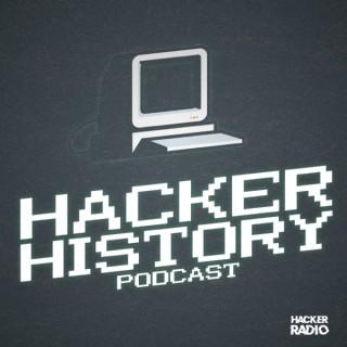 Hacker History Podcast