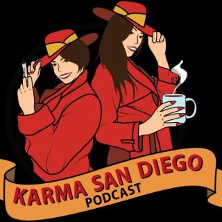 Karma San Diego Podcast