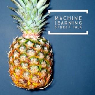 Machine Learning Street Talk