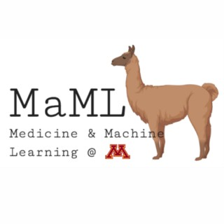 MaML - Medicine & Machine Learning Podcast