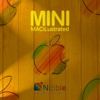Mini MACiLustrated