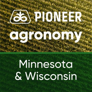 Pioneer Agronomy: Minnesota and Wisconsin