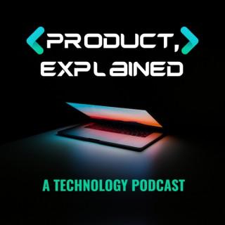 Product, Explained
