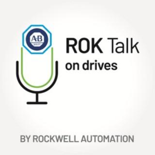 ROKTalk on Drives