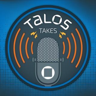Talos Takes