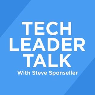 Tech Leader Talk