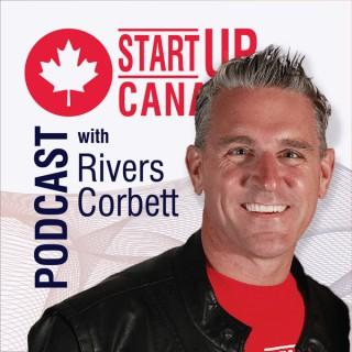 Startup Canada Podcast: Canada's Entrepreneurship Podcast