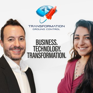 Transformation Ground Control
