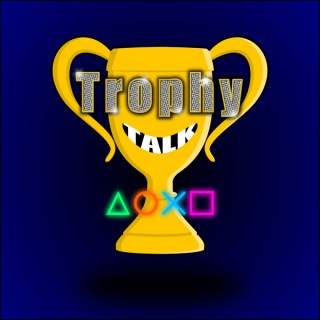 Trophy Talk Podcast