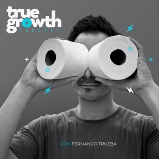 True Growth con Fernando Trueba