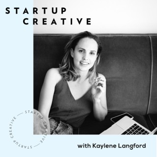StartUp Creative - Your go-to source for straight-up business advice