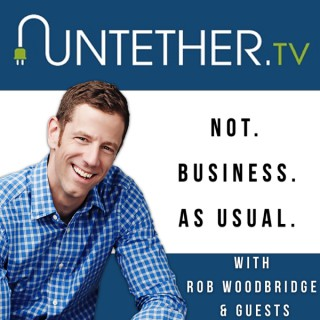 UNTETHER.tv - Mobile strategy and tactics (video) | Pervasive Computing | Internet of things