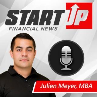 Startup Financial News
