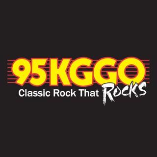 95 KGGO